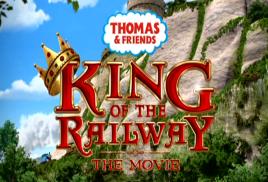 King of the railway - король железной дороги